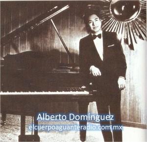 alberto dominguez-sello
