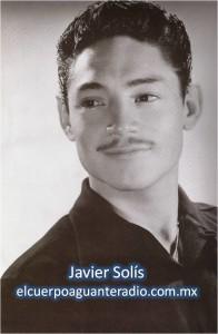 javier solis-sello