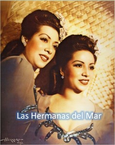 las hermanas del mar
