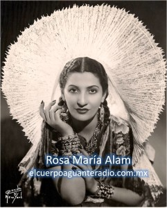 rosa maria alam-sello