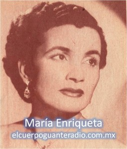 Maria Enriqueta-sello