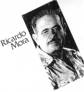 Ricardo Mora