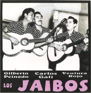 Trio Los Jaibos