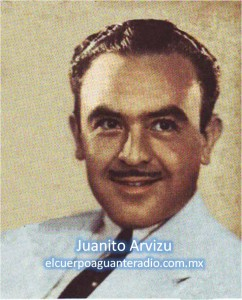 juanito arvizu-sello