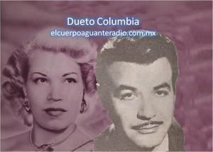 Dueto Columbia-sello