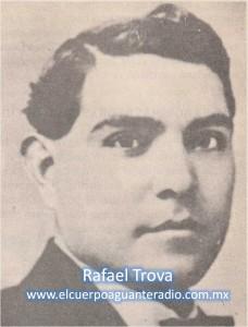 Rafael trova