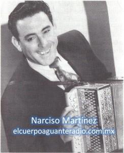 narciso martinez-sello