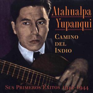 Atahualpa_Yupanqui-Camino_Del_Indio-Frontal