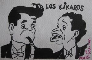 Los Kikaros