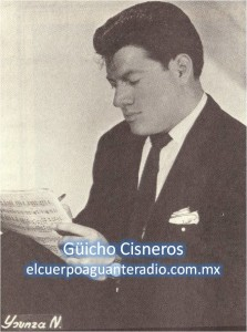 guicho cisneros-sello