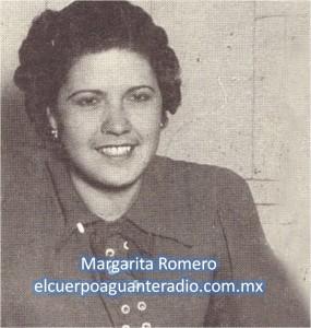margarita romero-sello