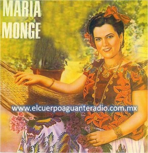 maria monge-sello
