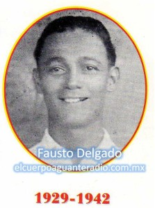 Fausto delgado-sello