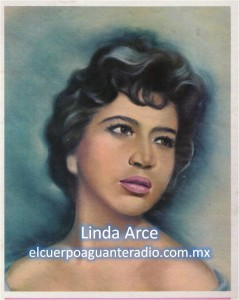 linda arce-Sello