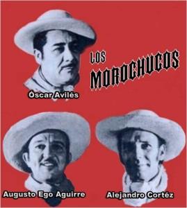 Los Morochucos-sello