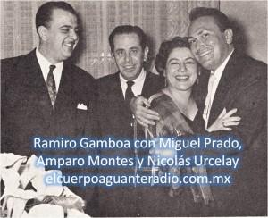 Ramiro Gamboa-Amparo Montes-Urcelay-sello