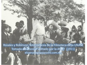 Rosales y robinson-sello