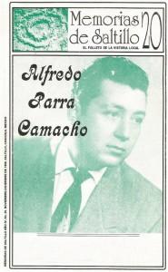 Alfredo Parra-sello