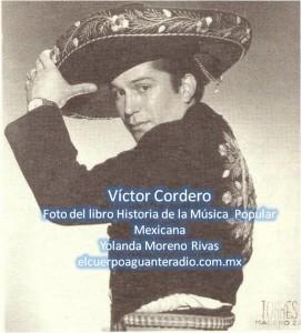 victor cordero-sello