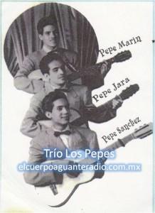 los pepes-trio-sello