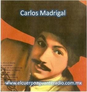 Carlos Madrigal