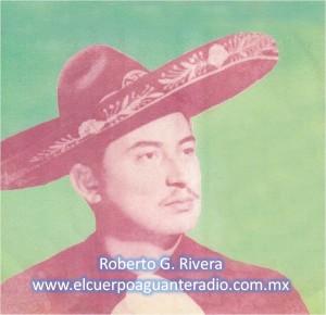 Roberto G.Rivera
