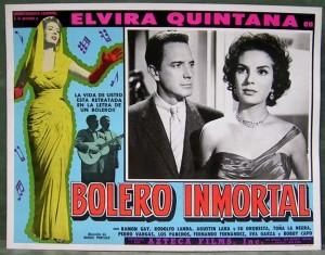 Bolero Inmortal