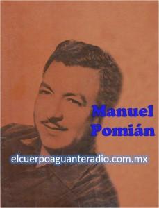 Manuel Pomian-sello