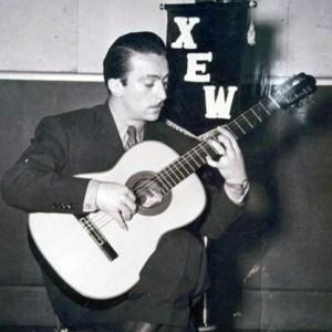 Wello Rivas-gitarra