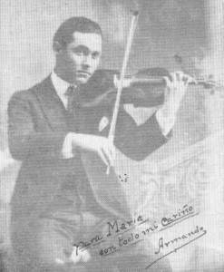 A Villarreal Lozano