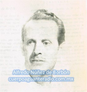 Alfredo Nunez-sello
