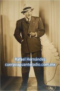 rafael hernandez-sello