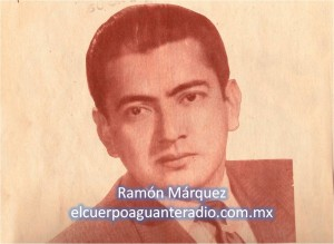 ramon marquez-sello
