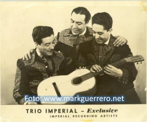 trio imperial