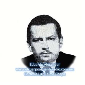 EDUARDO ALEXANDERSello