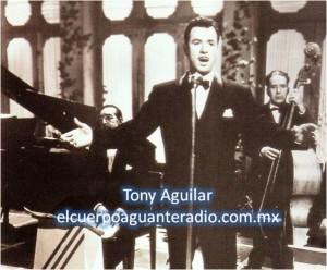 Tony Aguilar-sello