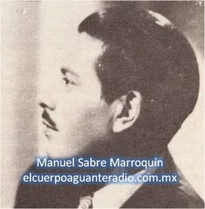 manuel sabre-sello