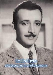 Emilio tuero-sello