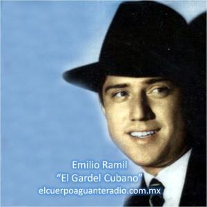 Emilio Ramil-sello
