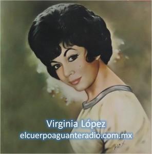 Virginia Lopez-sello