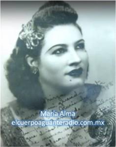maria alma-sello