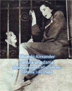 Eduardo Alexander-sello