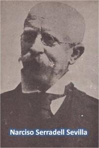 Narciso Serradell