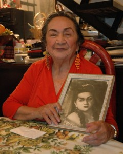 Rosario Morales