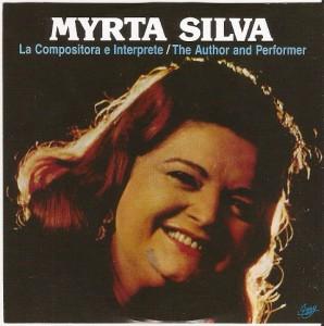 MIRTHA SILVA