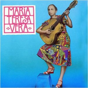Maria Teresa Vera