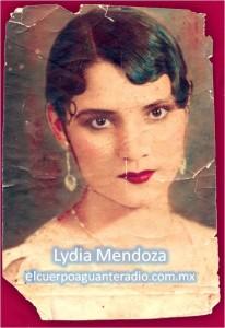lydia mendoza-sello