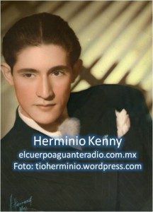 Herminio Kenny-sello
