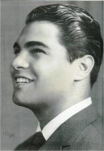 Alfredo Sadel-sello
