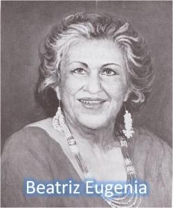 Beatriz Eugenia